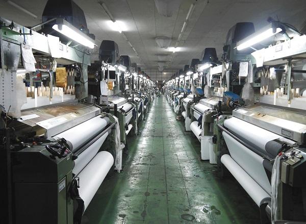 Hokuriku's technical prowess is advancing synthetic textiles worldwide