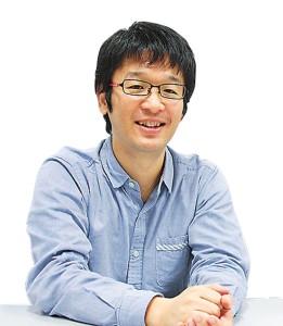Ichiro Amimori, co-founder and CEO,