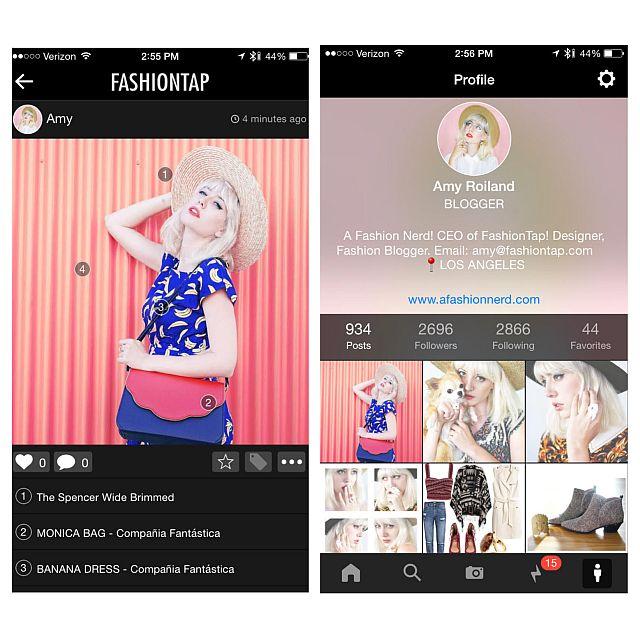 Senken Site FashionTap-1