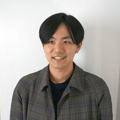 2 キッズコースター社長兼「ティートトウキョウ」デザイナー 岩田翔さん - コピー
