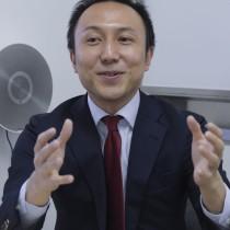 AMS古田さん