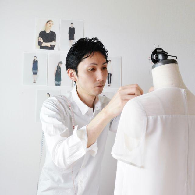 デザイナーの海澤さん