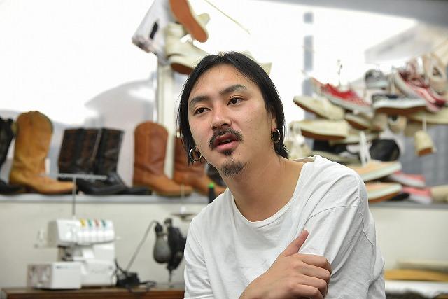 サルバム藤田くん