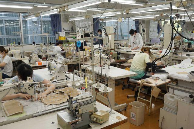 5 高い技術で難度の高い商品を生産する(タカラ)