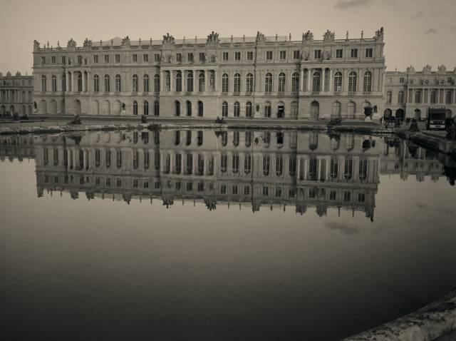 カール写真展KL_Versailles_121016