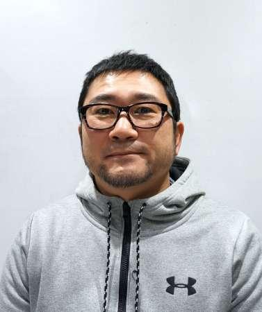 編集長の前田さん
