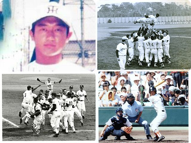 (上段、左から)山本さん、伊崎さん、(下段、左から)水落さん、江連さん